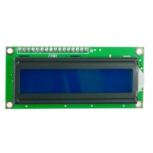 dfRobot Arduino LCD Keypad Shield - Raspberry Pi